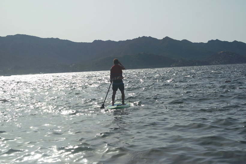 paddle saint florent